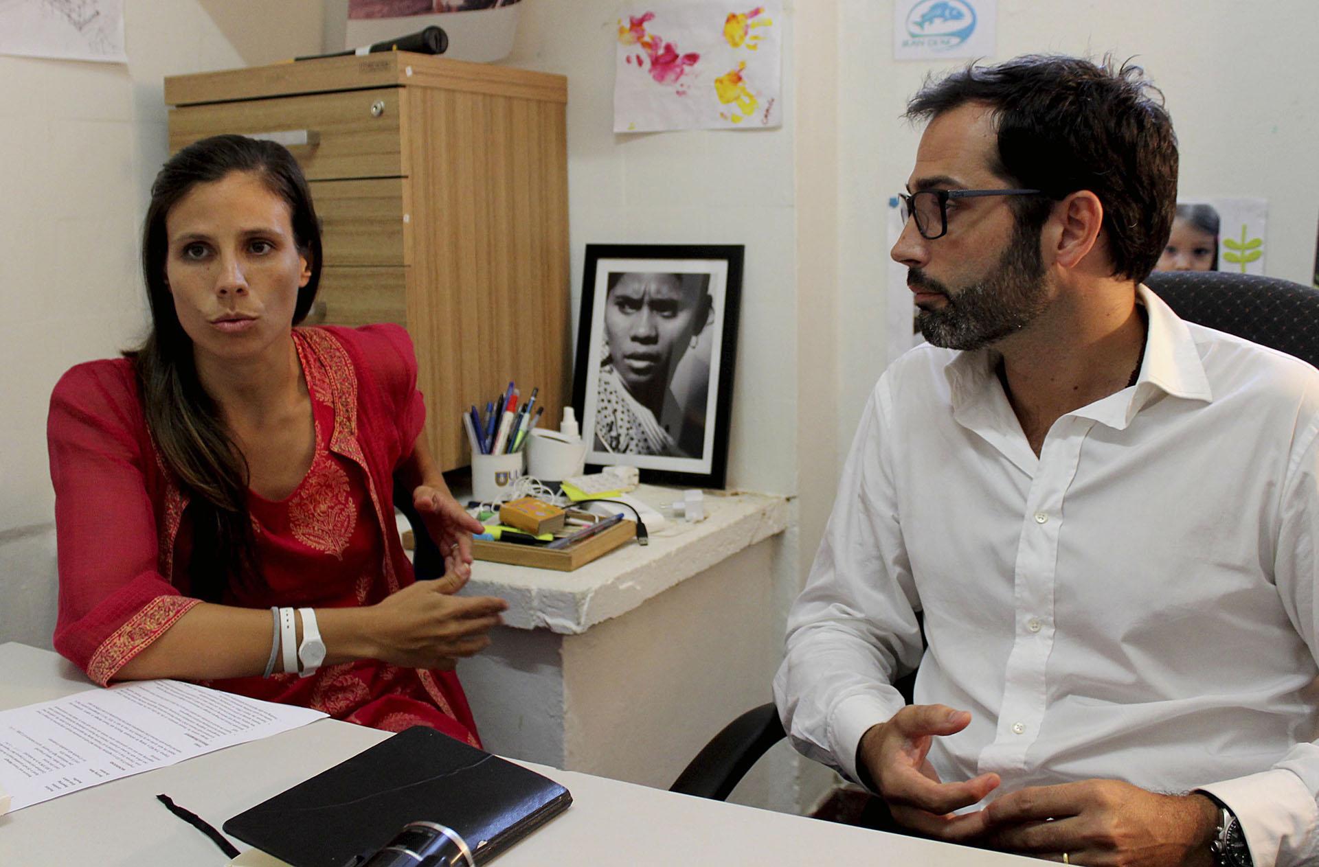 Timor-Leste reconhece trabalho de casal português contra a pobreza